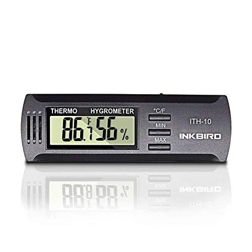 Zoom IMG-1 inkbird ith 10 portatile digitale