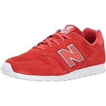36a9ee8cf0ecd Amazon.es  zapatillas rojas hombre - New Balance