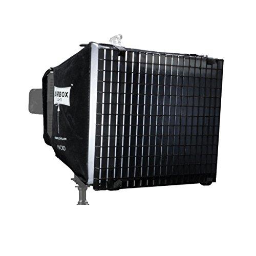 Airbox Macro Softbox Kit für LED Leuchten Chimera Softbox