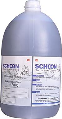 Schoon Toilet Bowl Cleaner, 5 Ltrs