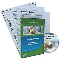 Arc Flash seguridad DVD