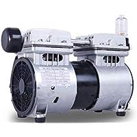Gowe 1400RMP Oilless pompa a a a vuoto | Premio pazzesco, Birmingham  | Forte calore e resistenza all'abrasione  | diversità imballaggio  5be062
