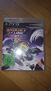 Ratchet & Clank - Nexus - [PlayStation 3]