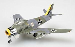 Easy Model 37103 3.JG71 F-86 - Caza a Escala de 1963 Importado de Alemania