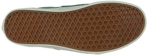 Vans Era 59 Sneakers (10 oz canvas) verdant gr / vert Taille 7.0 Verde
