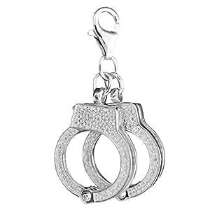 Thomas sabo menottes 0249–051–14 pendentif en forme de t
