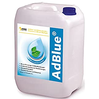 AdBlue hochreine Harnstofflösung von WAV 10 lt Kanister