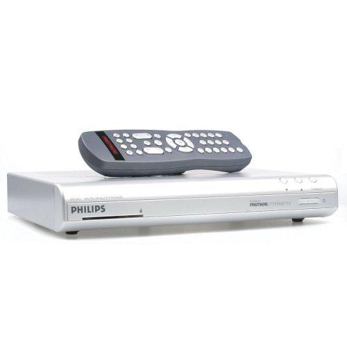Philips DIS 2221 Sateliten Receiver, NDS (NICHT mehr für SKY geeignet seit 18.11.2015) Philips Digital-receiver