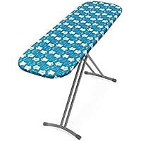 ADDIS Tabla de planchar laquo;Shirtmaster», azul, 125x 41cm