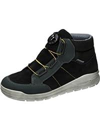 RICOSTA Herren Nido Hohe Sneaker, Blau (OzeanNautic 172