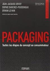 Packaging: Toutes les étapes du concept au consommateur.