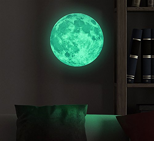 essvita-creative-glow-in-the-dark-30cm-moon-night-luminous-removable-self-adhesive-wall-decal-decora