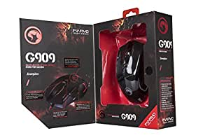 Marvo G909h Mouse (Black)