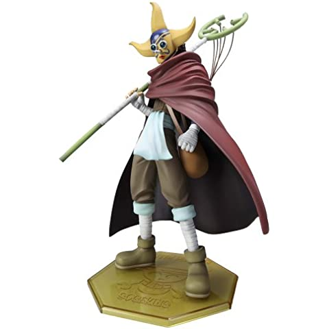 Figuras Sogeking/Usopp One Piece 22 cm