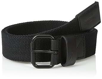 Volcom Men's Back Country Belt, Black, 34