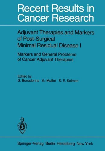 adjuvant-therapies-and-markers-of-post-surgical-minimal-residual-disease-i-markers-and-general-probl