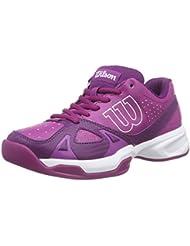 WilsonRUSH OPEN 2.0 W - Zapatillas de Tenis Mujer