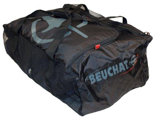 Beuchat Netztasche MESH BAG mit wasserdichte Schutztasche