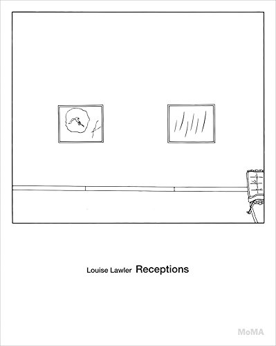 Louise Lawler : receptions par Roxana Marcoci