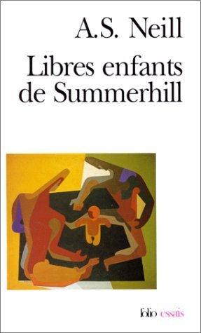 Libres Enfants De Summerhill [Pdf/ePub] eBook