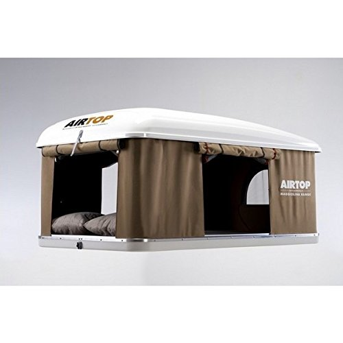 ZELT AUTODACHZELT CAMPING DACHZELT OFFROAD-SUVS AIR TOP MEDIUM SAFARI ATS/02