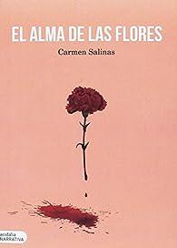 El alma de las flores par Carmen Salinas