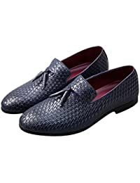 Amazon.it  Mocassino Uomo Elegante - 47   Scarpe da uomo   Scarpe ... b668c163a18