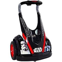 Segway para niños FEBER - Dareway Star Wars 12V