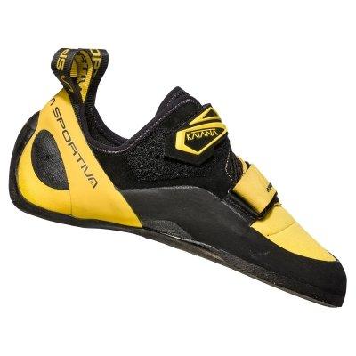 La Sportiva S.p.A. Katana Men Größe 41 Yellow/Black