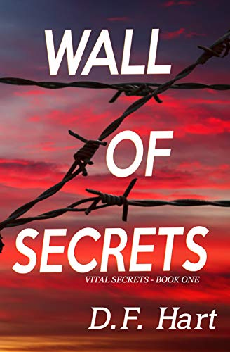 Wall Of Secrets: Book One of the Vital Secrets Series (English Edition)