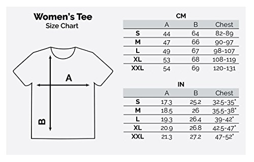 BLAK TEE T-Shirt - Donna White