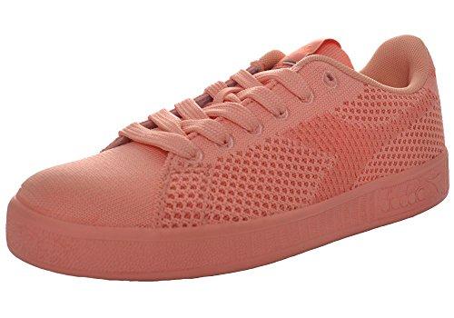 Diadora Herren Game Weave Sneaker Rosa