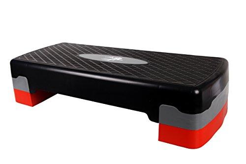 B Fit USA Aerobic step (66x17x10 cm.)