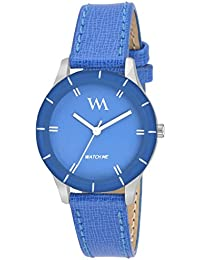 Watch Me Watches For Girls Below 300/Watches For Girls Stylish/Watches For Women Low Price (Silver Gold Rose Gold... - B06XPKFKB1