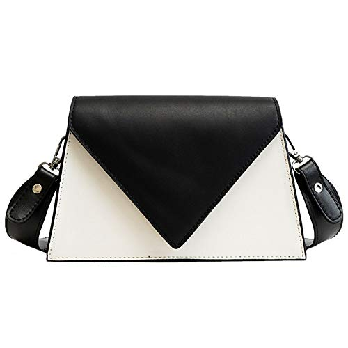 Ladies Bag, Fashion Classic Temperament Super fire broadband Texture Bag Female New Wave on The New Simple wild small Square Bag Messenger Bag
