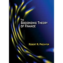 The Socionomic Theory of Finance (English Edition)