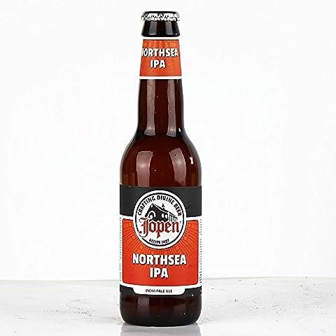 Northsea IPA (Mooie Nel IPA) - Jopen - Ipa Birra