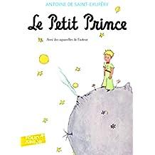 Le petit prince [Lingua francese]