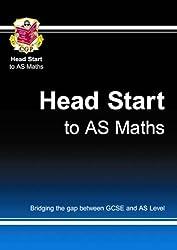 Head Start to AS Maths
