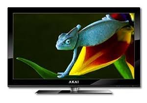 """Akai DLC-E2251SK TV LCD 22"""" (55,88 cm) LED HD TV 1080p HDMI USB Fonction PVR"""