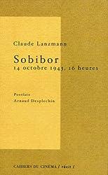 SOBIBOR. 14 octobre 1943, 16 heures