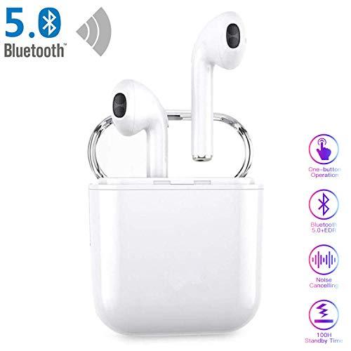 Auriculares Bluetooth Auriculares inalámbricos 5.0