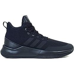 Adidas Speedend2End, Zapatillas de Baloncesto para Hombre, 000, 44 2/3 EU