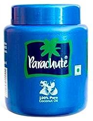 PARACHUTE - Huile de coco - Naturel - Hydratant - Base pour crèmes et soins cosmétiques - Sans additif chimique...