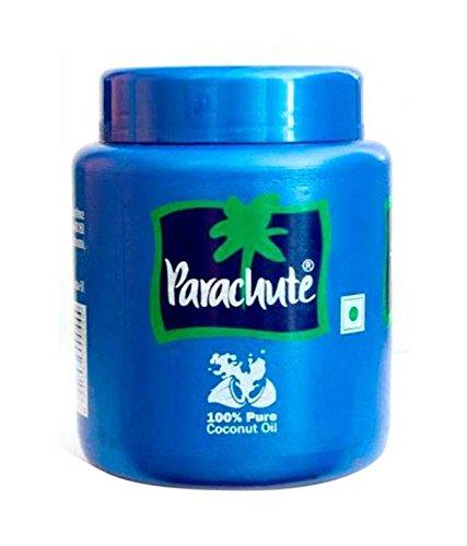Estee Reine Feuchtigkeitscreme (PARACHUTE - Kokosöl - Natural - Feuchtigkeitsspendend - Basis für Cremes und kosmetische Behandlungen - Keine chemischen Zusätze - 200ml)