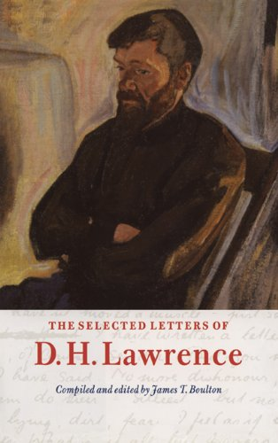 The Selected Letters of D. H. Lawrence Hardcover