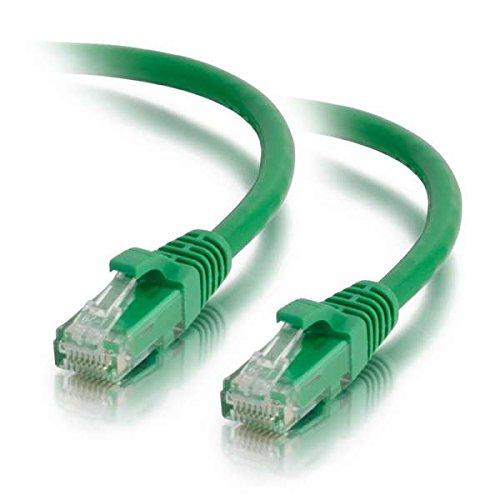 C2G Kabel Netzwerkkabel Patch Cat6UTP LSZH/LS0H 3m-Grün - Cat6 Grün Utp Patch