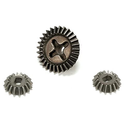 Team Losi 16T/29T Transmission Output Gear Set: XXL by