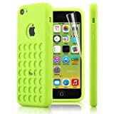 2010Kharido Green Tpu Silicone Back Case Cover For - Best Reviews Guide