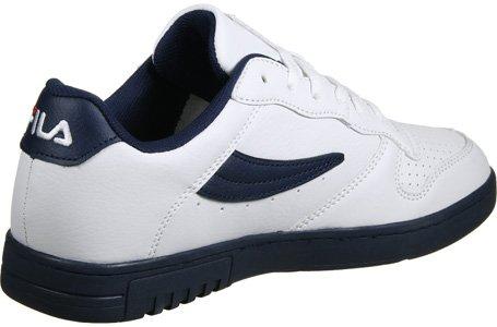 Fila Fg Fx100 Low White White Blue